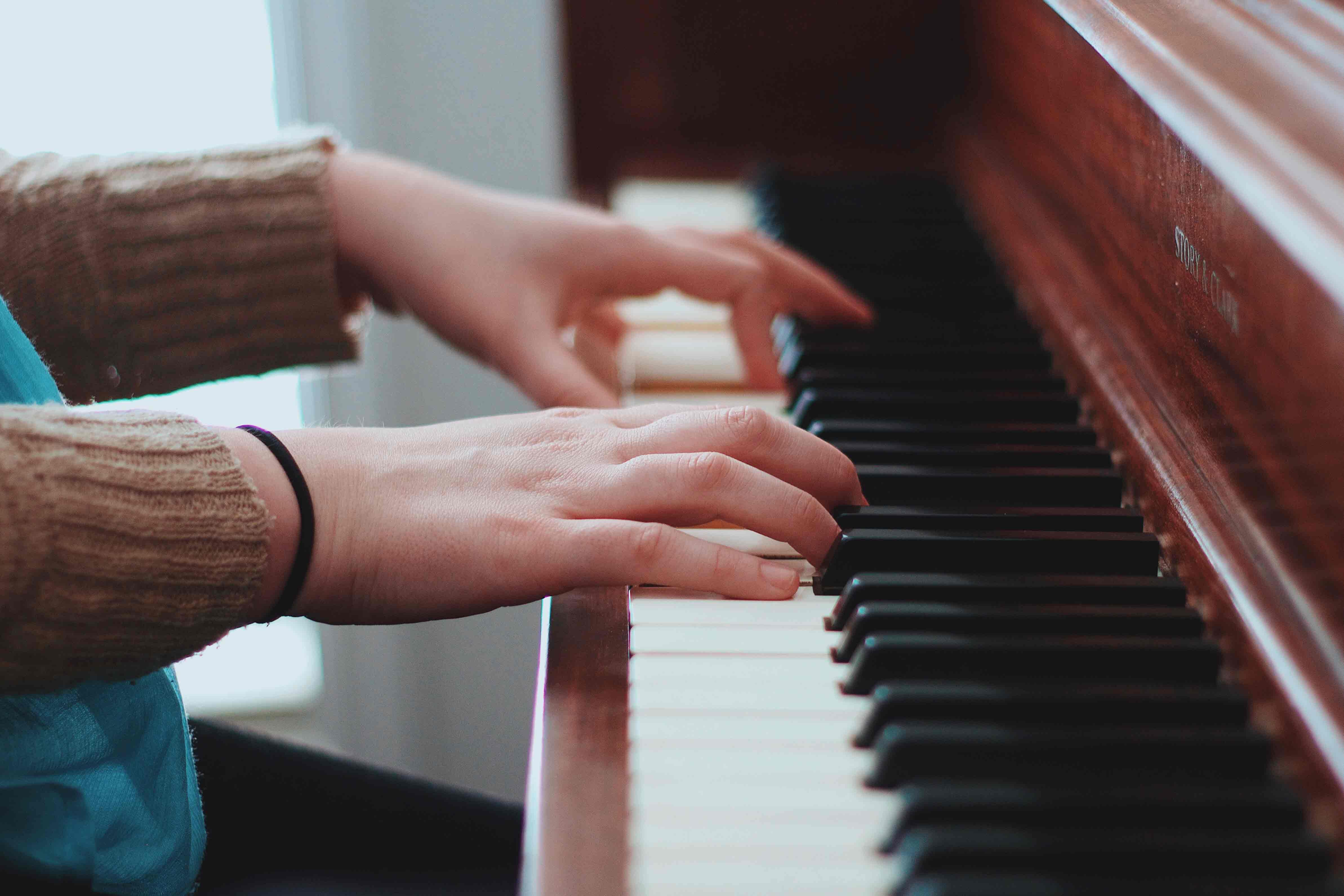 Elementos para una correcta ejecución en el piano