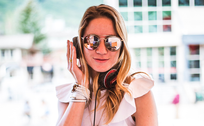 ¿Por qué escuchar más música?